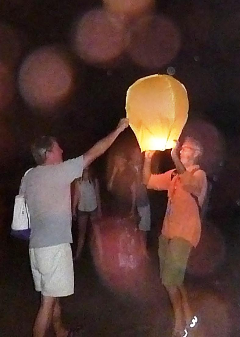luminati launch