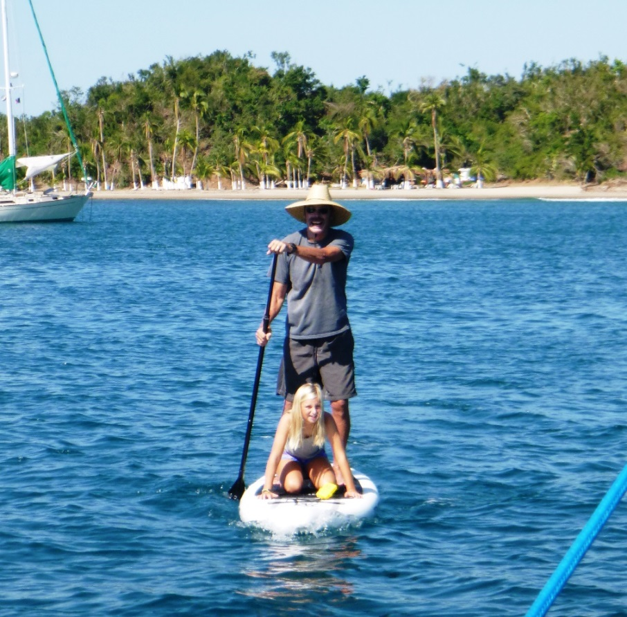 paddle board w_simi