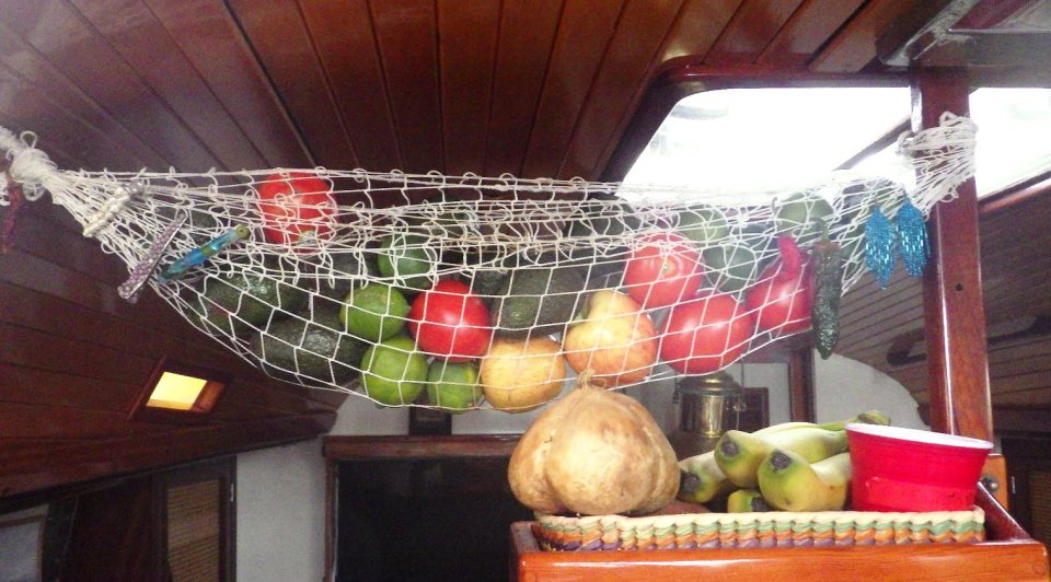 fruit-hammock